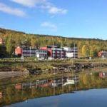 Tärnaby-Fjällhotell