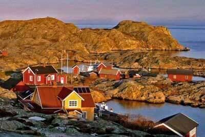 Väderöarnas Värdshus & Konferens