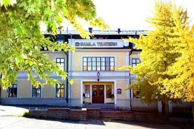Best-Western-Gamla-Teatern-Östersund