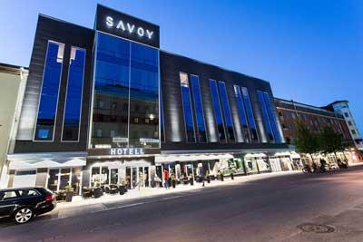 Best-Western-Hotel-Savoy-Luleå