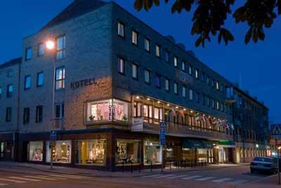 Best-Western-Hotel-Trollhättan