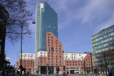 Best-Western-Plus-Plaza-Västerås