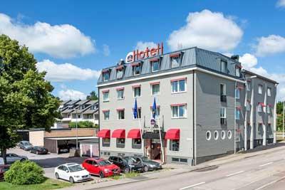 Best-Western-Sjöfartshotellet