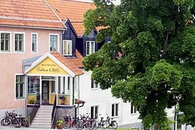 Best-Western-Solhem-Gotland