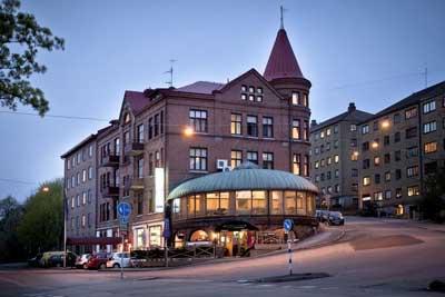 Hotel G Ef Bf Bdteborg City
