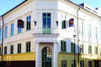 Best-Western-Västerviks-Stadshotell