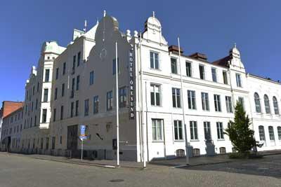 Hotell-Öresund