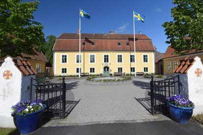 Stiftsgården-Åkersberg