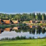 Woodlands-Countryclub-Örkelljunga Golfpaket Sverige