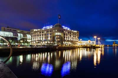 Elite Marina Plaza Helsingborg
