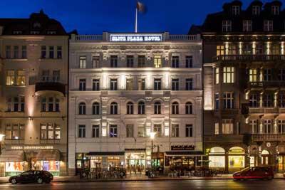 Plaza-Malmö-Elite-Hotel